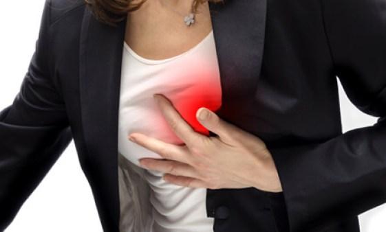 bol ispod dojke u rebrima
