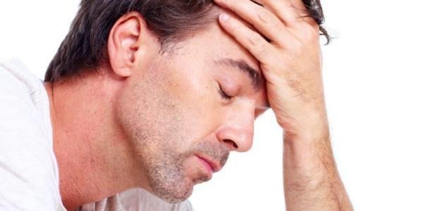 Trnjenje glave i lica mogući uzroci i lečenje