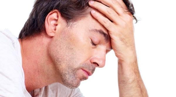 trnjenje glave i lica
