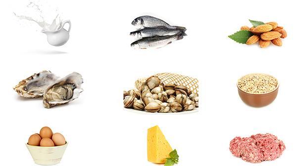 vitamin b12 u hrani