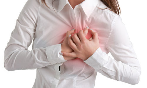 7 uzroka za bol ispod desne dojke