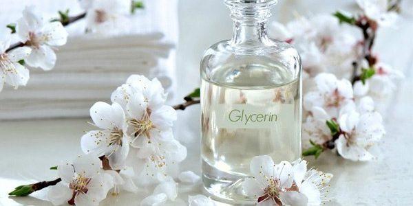 Biljni glicerin za lice, ispucalu kožu i kosu