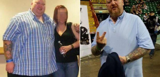 Nije mogao da hoda od težine, a onda je uradio jednu prostu stvar, smršao 90 kilograma i izlečio dijabetes