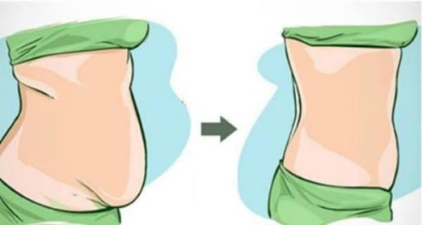 dijeta za skidanje sala sa stomaka