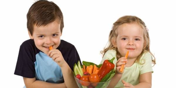 Gojaznost kod dece – dijeta za decu
