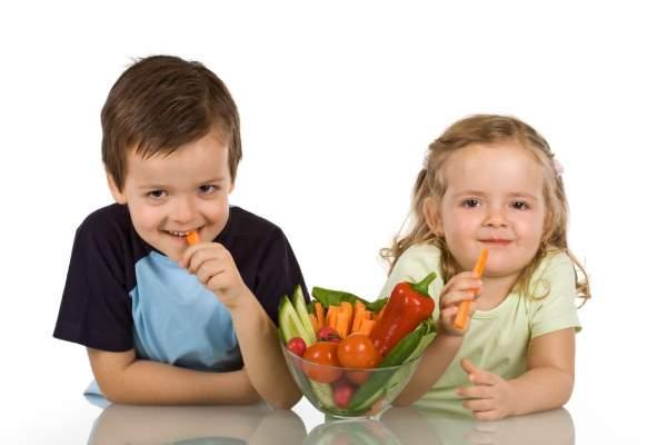 gojaznost kod dece