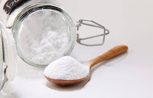 soda bikarbona za giht