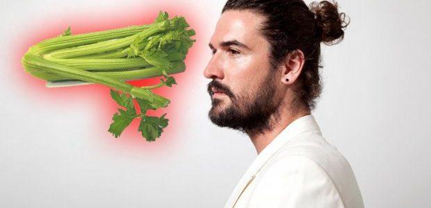 """Za samo 7 dana, celer napravi čudo u organizmu: Posebno je važan za """"onu mušku stvar"""""""