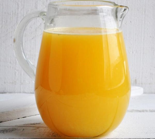 sok od narandze