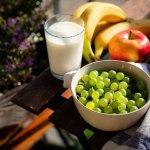 voce-mleko-zdrava-ishrana