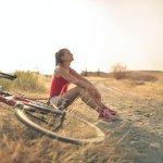 devojka-priroda-bicikl