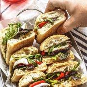 mini-sendvici